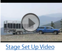 Stage Set Up Video