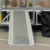 12′ equipment ramp The 12foot equipment ramp is included in the MAP24 Deluxe Package